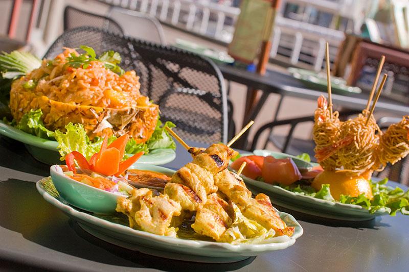 Thai Restaurant North Vancouver